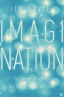 Cover for Imagination  by Jim Davies