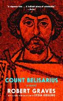 Cover for Count Belisarius by Robert Graves