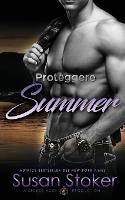 Cover for Proteggere Summer by Susan Stoker