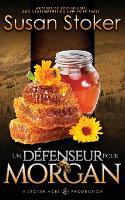 Cover for Un Defenseur pour Morgan by Susan Stoker
