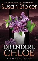 Cover for Difendere Chloe by Susan Stoker