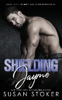 Cover for Shielding Jayme by Susan Stoker