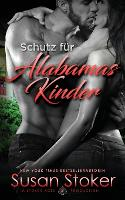Cover for Schutz fur Alabamas Kinder by Susan Stoker