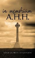 Cover for In Memoriam A.H.H. by Lord Alfred Tennyson