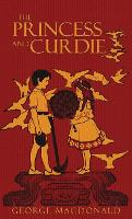 Cover for The Princess and Curdie by George MacDonald