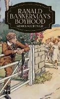 Cover for Ranald Bannerman's Boyhood by George MacDonald
