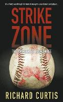 Cover for Strike Zone by Richard Curtis