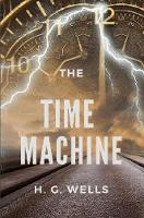 Cover for The Time Machine by H.G. Wells
