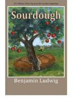 Cover for Sourdough by Benjamin Ludwig