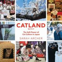Cover for Catland  by Sarah Archer