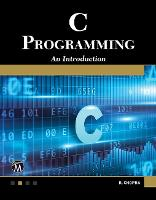 Cover for C Programming by Rajiv Chopra
