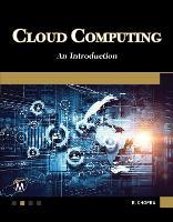Cover for Cloud Computing  by Rajiv Chopra