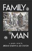 Cover for Family Man by Jerome Charyn