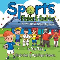 Cover for Sports  by Tony Olexa