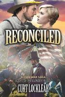 Cover for Reconciled by Curt Locklear