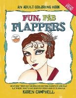 Cover for Fun Fab Flappers  by Karen Campbell