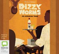 Cover for Dizzy Worms by Michael Holman