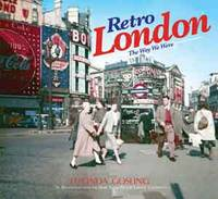 Cover for Retro London by Lucinda Gosling