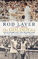 Cover for The Golden Era  by Rod Laver