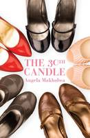 Cover for The 30th Candle by Angela Makholwa