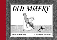 Cover for Old Misery by Russell Ayto