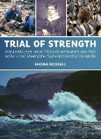 Cover for Trial of Strength  by Shona Riddell