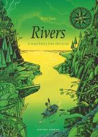 Cover for Rivers by Peter Goes