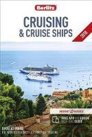 Cover for Berlitz Cruising & Cruise Ships 2018 by Douglas Ward