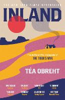 Cover for Inland by Tea Obreht
