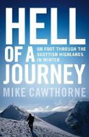 Cover for Hell of a Journey  by Mike Cawthorne