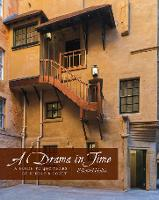Cover for A Drama in Time  by Edward Hollis
