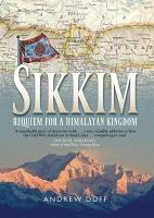Cover for Sikkim  by Andrew Duff