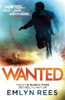 Cover for Wanted by Emlyn Rees