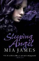 Cover for Sleeping Angel by Mia James
