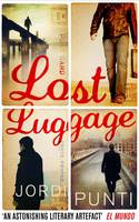 Cover for Lost Luggage by Jordi Punti
