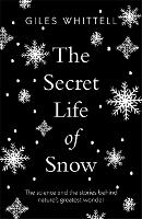 Cover for The Secret Life of Snow  by Giles Whittell