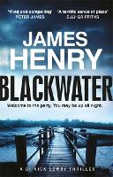 Cover for Blackwater  by James Henry