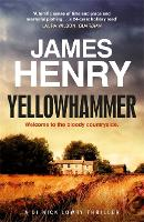 Cover for Yellowhammer  by James Henry
