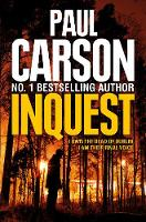 Cover for Inquest by Paul Carson