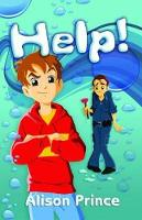 Cover for Help! by Alison Prince