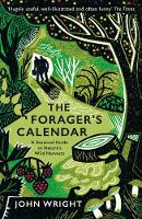 Cover for The Forager's Calendar  by John Wright