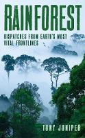 Cover for Rainforest  by Tony Juniper