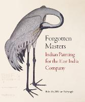 Cover for Forgotten Masters  by William Dalrymple