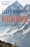 Cover for Runner  by Lizzy Hawker