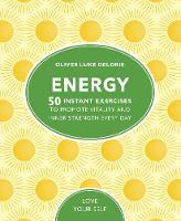 Cover for Energy  by Oliver Luke Delorie