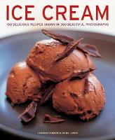 Cover for Ice Cream  by Joanna Farrow