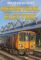 Cover for Merseyrail Electric by Martyn Hilbert