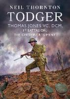 Cover for Todger  by Neil Thornton