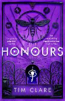 Cover for The Honours by Tim Clare