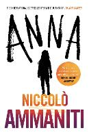 Cover for Anna by Niccolo Ammaniti
